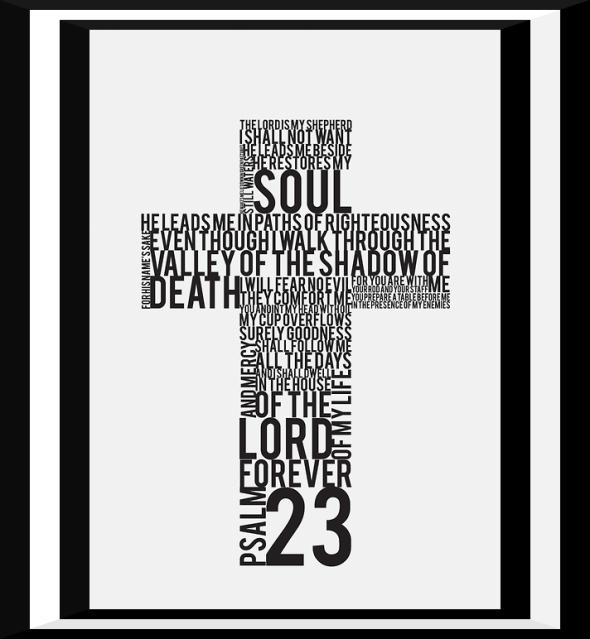 psalm-23-cross