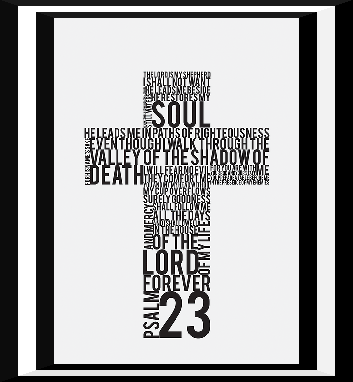 psalm-23-cross