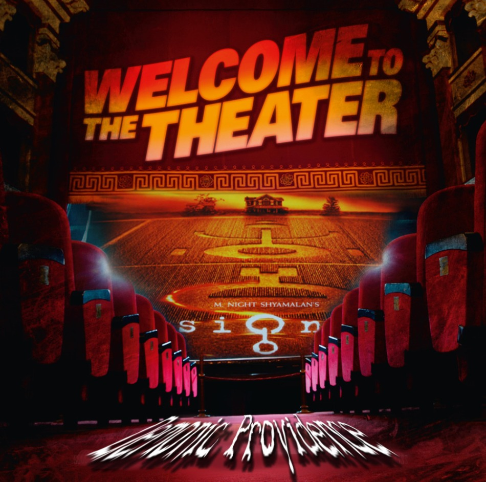 REINXEED_WELCOME_TO_THE_THEATER_-_Cover