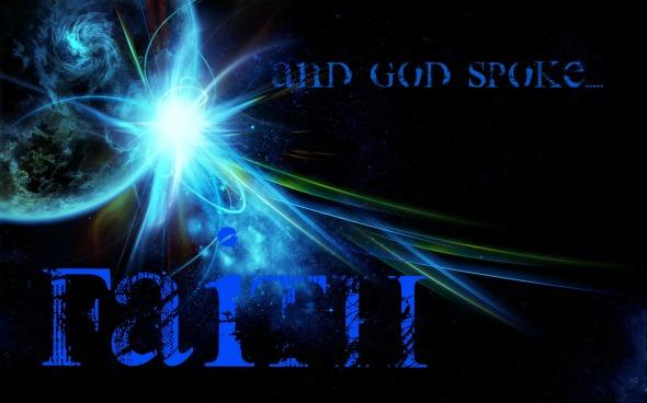 god-spoke
