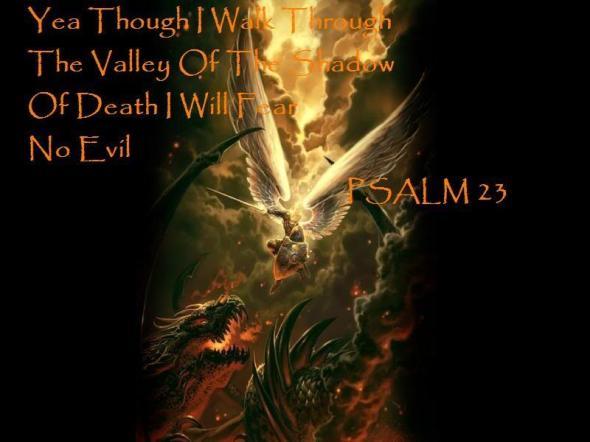 GoodVSEvil-GOODPREVAILS-psalm23