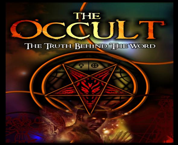 occultangels