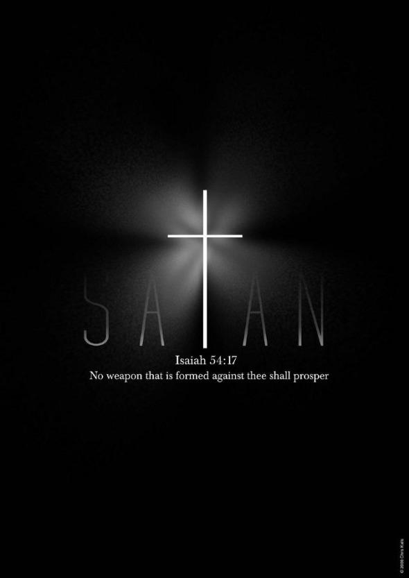 satan prosper NO