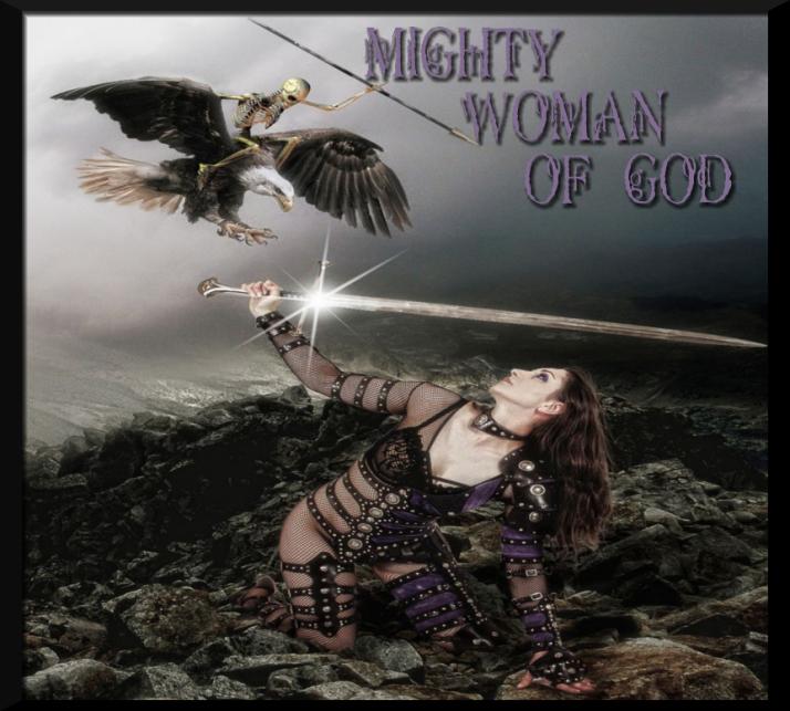 MightyWomanofGod