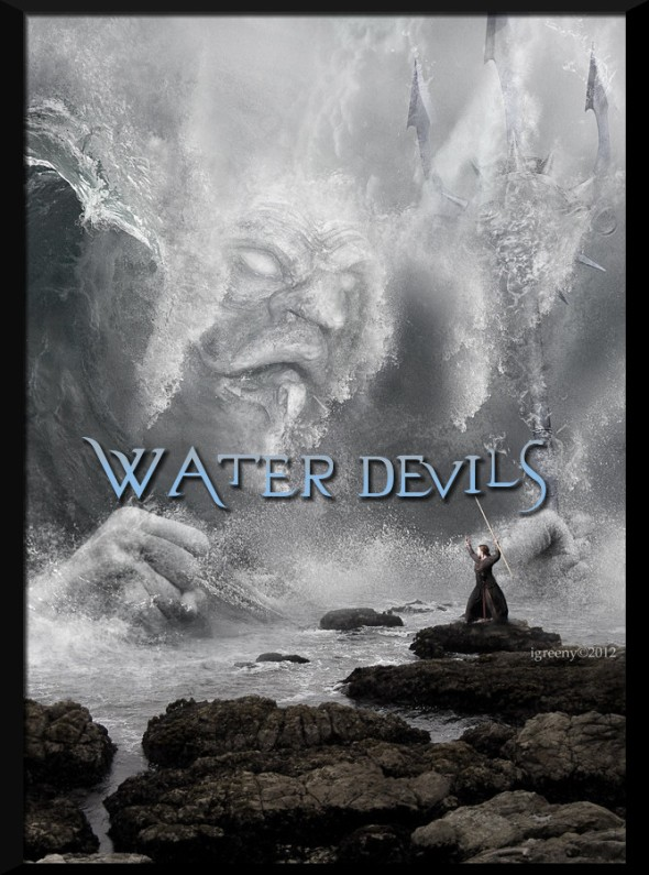 waterdevil