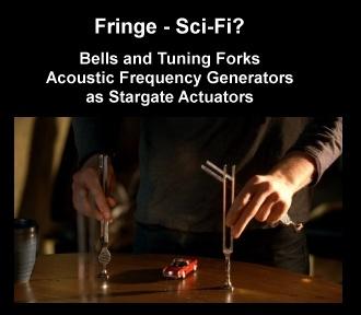 FringeTuningForks