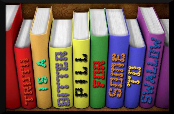 rainbow-books
