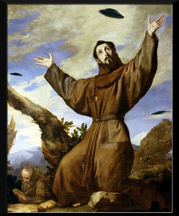 Saint-Francis-of-Assisi