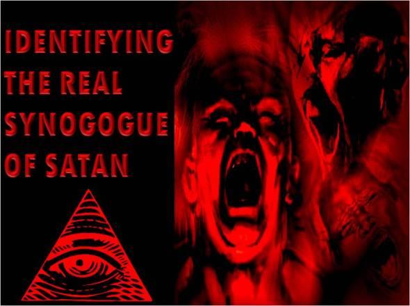Scary-synogogue