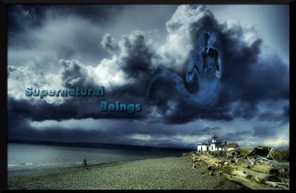 Sea-Transcendence