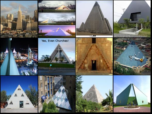 Top Pyramid