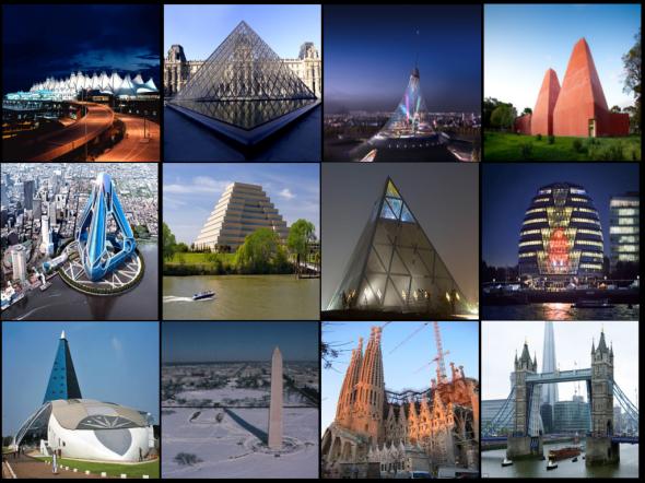 Top Pyramids