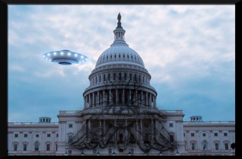 ufowashington