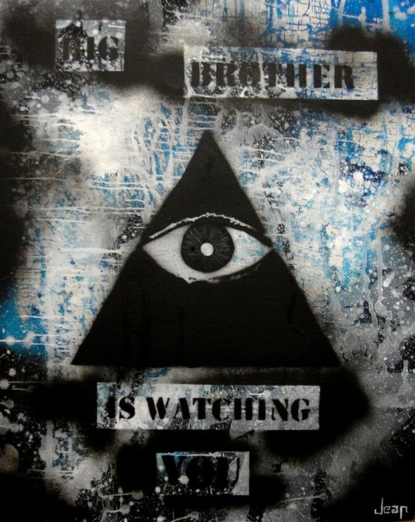 big_brother_is_watching_you_by_jean_naej-d2zynq0