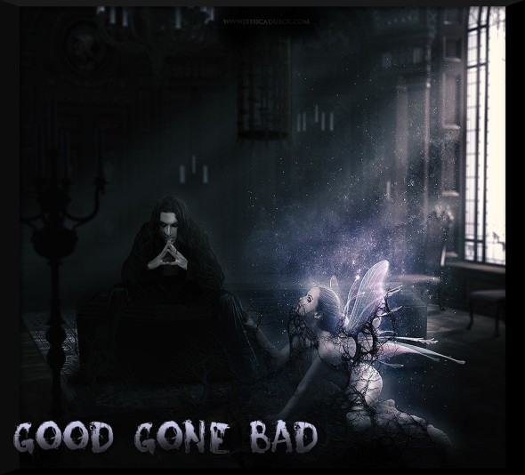 good gone bad