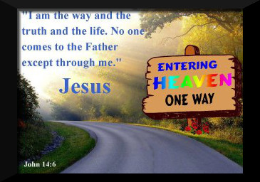 jesus-christ-is-the-only-way-to-heaven
