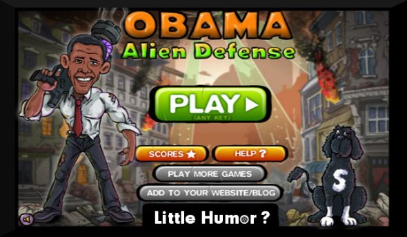 Obama-Alien-Defense