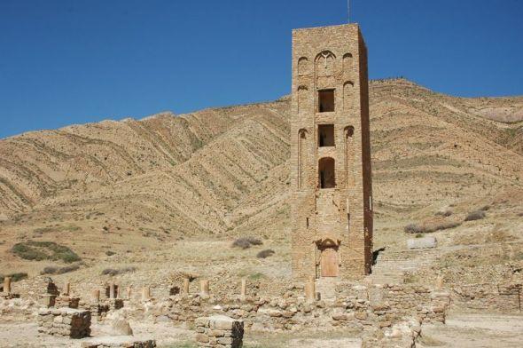 Beni-Hammad-Fort