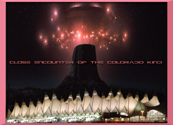 Close Encounters Denver