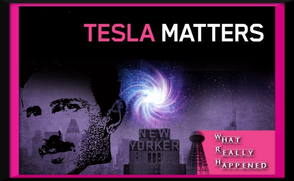 Nikola Tesla 70th Year Memorial Conference