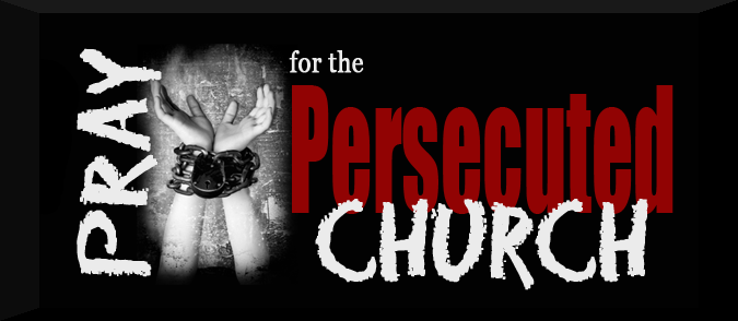 Persecuted-Church