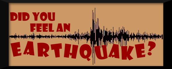 ReportEarthquake