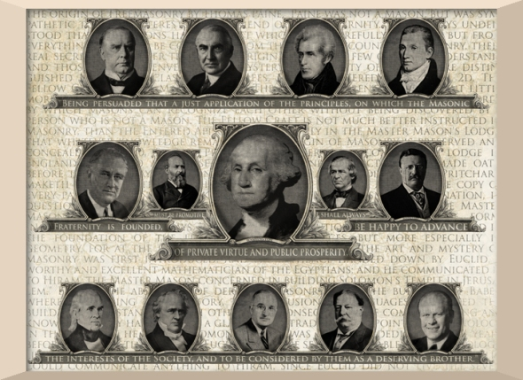 american_masonic_presidents