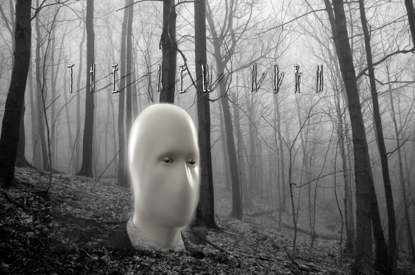 ghostly-forest-bw