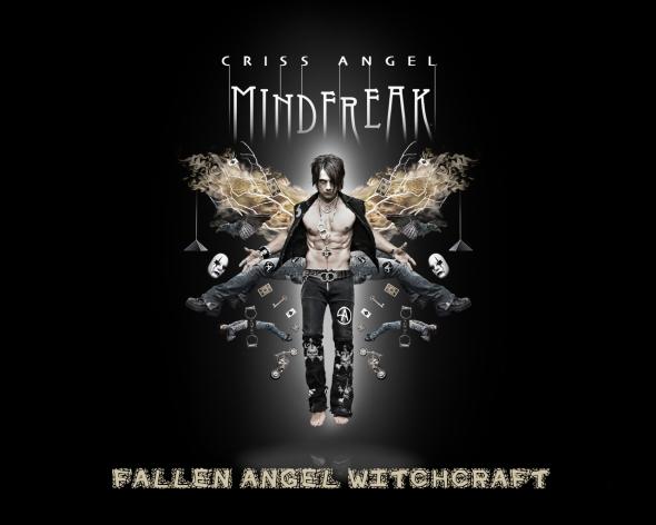 Criss Angel Wallpaper (18)