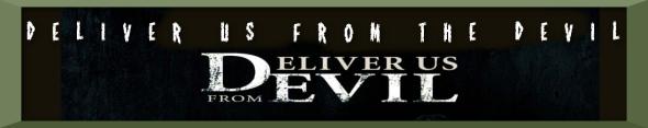 deliverusfromthedevil