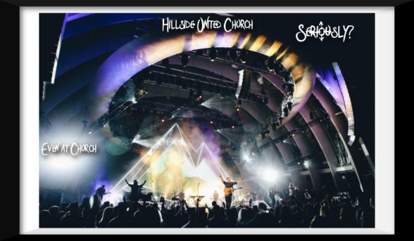 hillsong united church