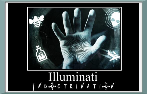 illuminati-conspiracy