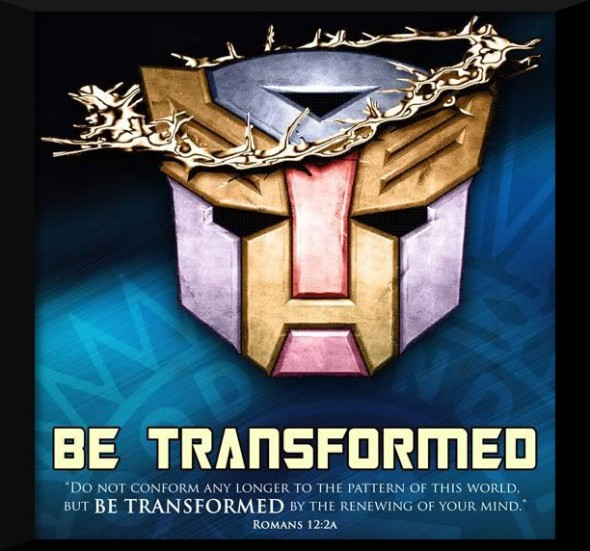 transformedweb