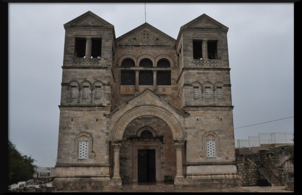 church-of-transfiguration-tabor