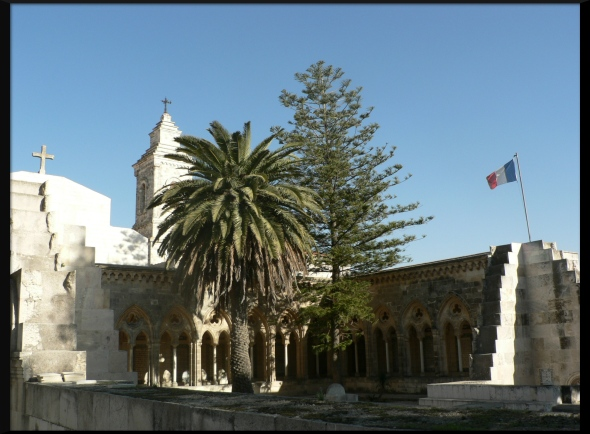 Eglise_Pater_Noster1