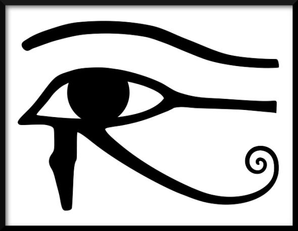eye lies
