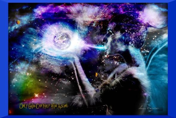 Healing Planet Earth