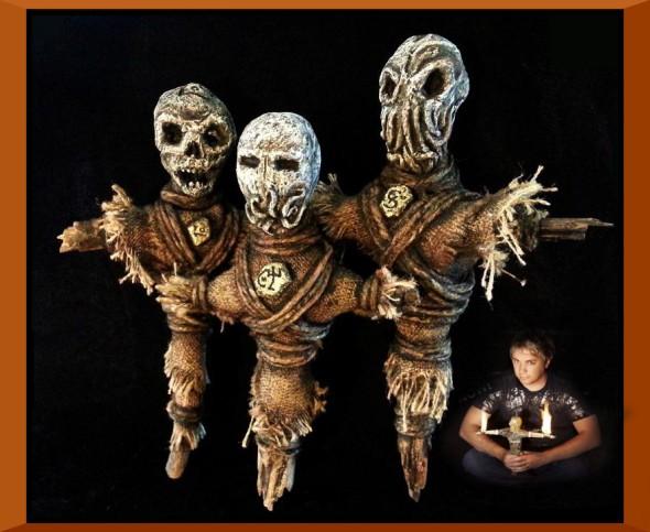 mythos voodoo dolls jason mckittrick