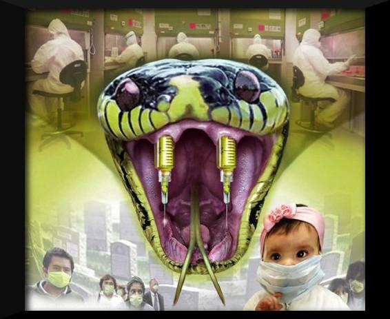 vacunasasesinas