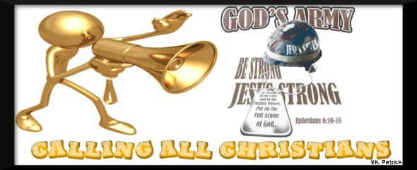 call all christians