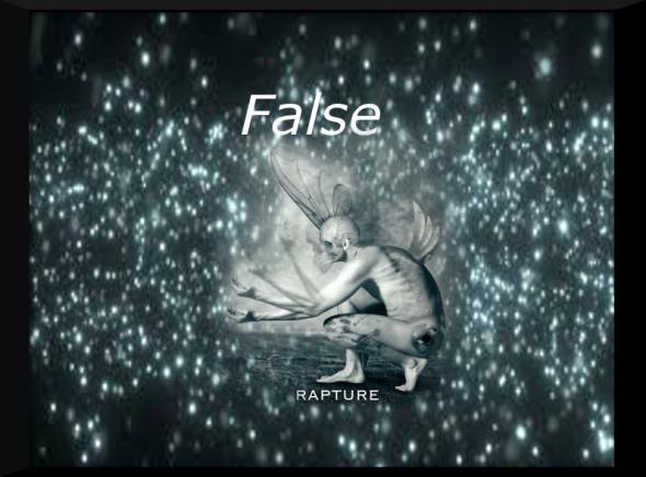 False Rapture