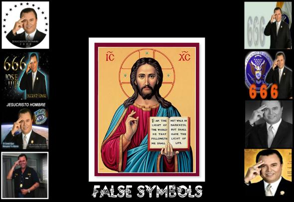 False Symbols