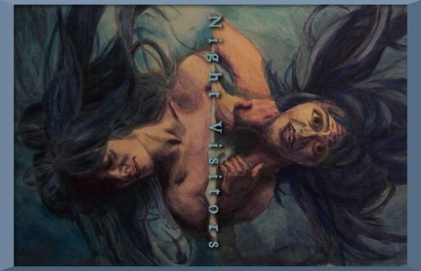 Sleep_Paralysis_by_JivAce