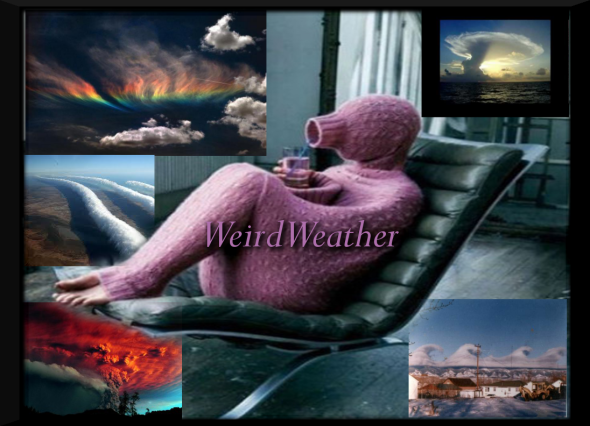 weirdweather