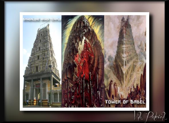 babel temple