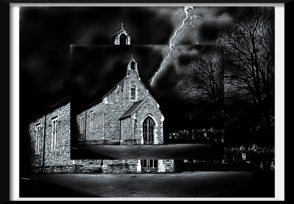 Church_lightning_3