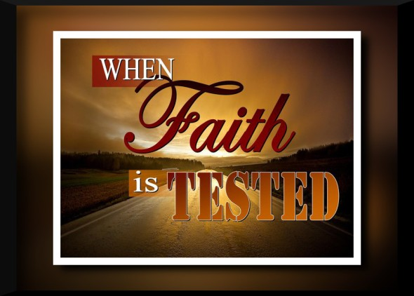 Faith-tested