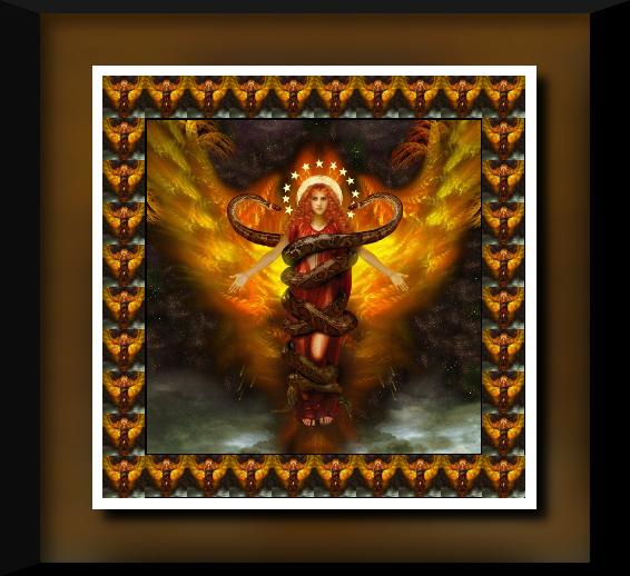 goddess-and-serpent