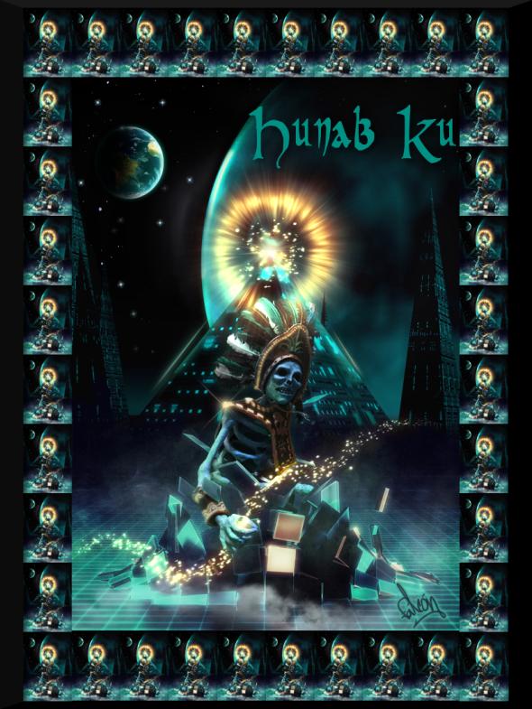 Hunab_Ku