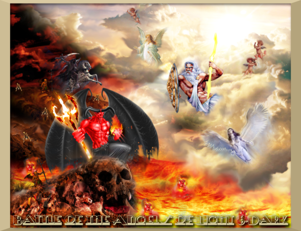 War_Between_Heaven_And_Hell_by_Ruen_GFX